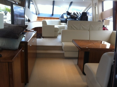 Boat Carpet Cleaning Interior 5 Adams Carpet Cleaning